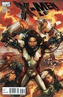 EN - X-Men: Legacy (2008) #243