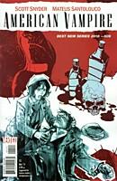 EN - American Vampire (2010) #11