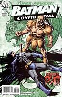 EN - Batman Confidential (2006) #52