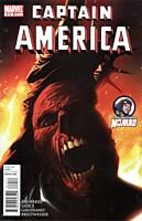 EN - Captain America (2004 5th Series) #614