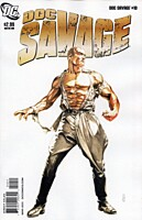 EN - Doc Savage (2010 3rd Series) #10