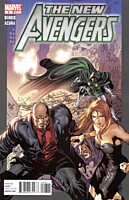 EN - New Avengers (2010 2nd Series) #8