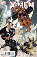 EN - X-Men (2010 2nd Series) #07A