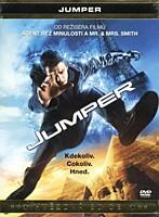 DVD - Jumper (hvězdná edice)
