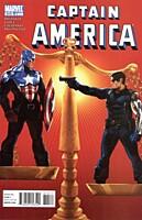 EN - Captain America (2004 5th Series) #615
