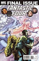 EN - Fantastic Four (1998 3rd Series) #588