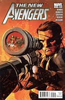 EN - New Avengers (2010 2nd Series) #9