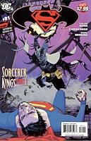 EN - Superman / Batman (2003) #81