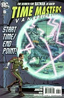 EN - Time Masters: Vanishing Point (2010) #6