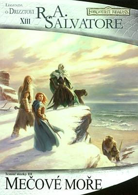 Forgotten Realms - Temné stezky 3: Mečové moře