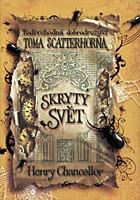 Podivuhodná dobrodružství Toma Scatterhorna 2: Skrytý svět