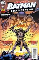 EN - Batman Confidential (2006) #54