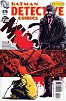 EN - Detective Comics  (1937) #875