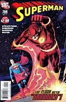 EN - Superman (1987) #709A