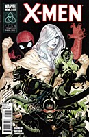 EN - X-Men (2010 2nd Series) #09A