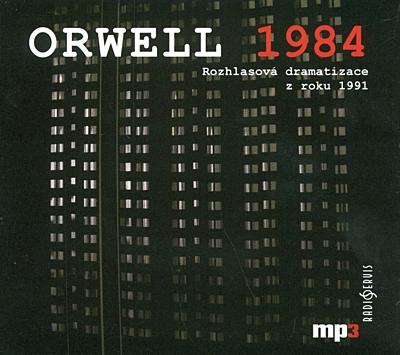1984 (MP3 CD)