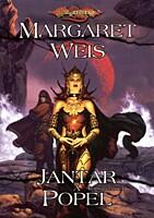 DragonLance - Temný učedník 1: Jantar a popel