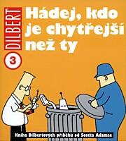 Dilbert 03: Hádej, kdo je chytřejší než ty