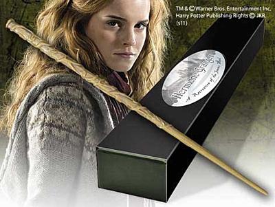 Kouzelnická hůlka - Hermione Granger, Character Edition (NN8411)