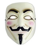 V jako Vendeta - Maska: Guy Fawkes