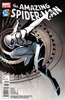 EN - Amazing Spider-Man (1998 2nd Series) #658A