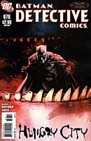 EN - Detective Comics (1937) #876
