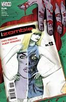 EN - I Zombie (2010) #12