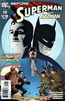 EN - Superman (1987) #710A