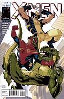 EN - X-Men (2010 2nd Series) #10A