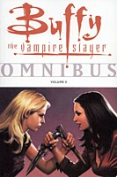 EN - Buffy: The Vampire Slayer Omnibus Vol. 5 TPB