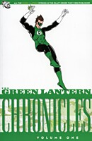 EN - Green Lantern Chronicles Vol. 1 TPB