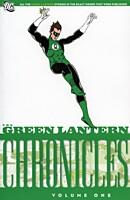 EN - Green Lantern Chronicles Vol. 1 TPB
