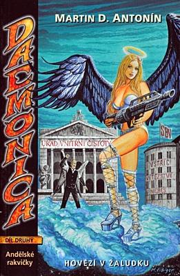 Daemonica: Hovězí v žaludku 2 - Andělské rakvičky