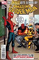 EN - Amazing Spider-Man (1998 2nd Series) #661A