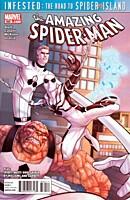 EN - Amazing Spider-Man (1998 2nd Series) #660