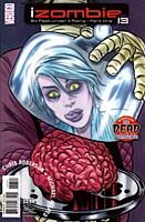EN - I Zombie (2010) #13