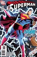 EN - Superman (1987) #711A