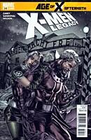 EN - X-Men: Legacy (2008) #249