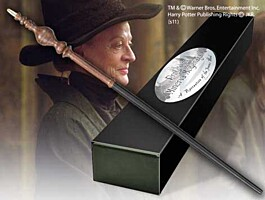 Kouzelnická hůlka - Profesorka Minerva McGonagall, Character Edition (NN8290)