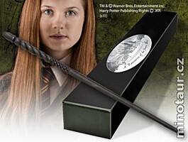 Kouzelnická hůlka - Ginny Weasley, Character Edition (NN8210)