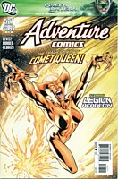 EN - Adventure Comics (2009 2nd Series) #527