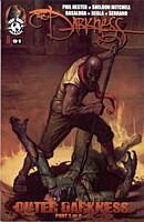 EN - Darkness (2007 3rd Series) #91