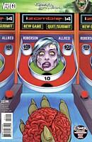EN - I Zombie (2010) #14