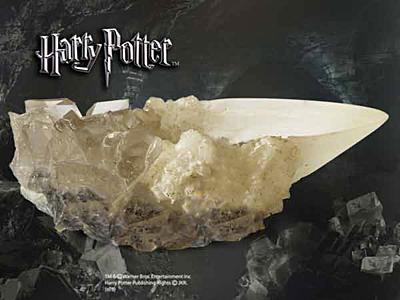 Harry Potter - Crystal Goblet (NN1009)