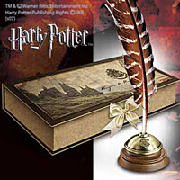 Harry Potter - Bradavické psací pero (NN7595)