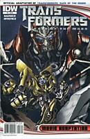 EN - Transformers: Dark of the Moon Movie Adaptation (2011) #3