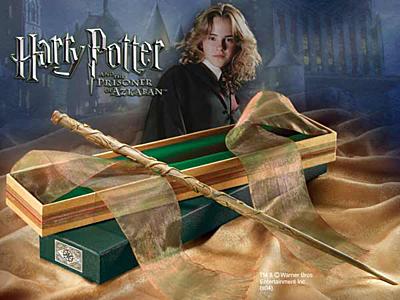 Kouzelnická hůlka - Hermione Granger, Ollivanders Box (NN7021)