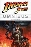 Indiana Jones Omnibus 2