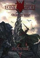 Lone Wolf 01: Útok ze tmy