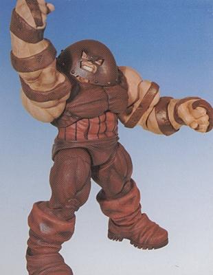 Juggernaut - Marvel Select Action Figure 21cm